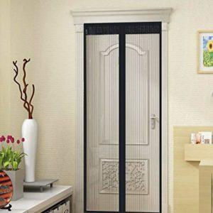 magnetic fly screen door supplier